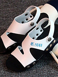 Boy's Sandals Comfort Leather Casual Blue White