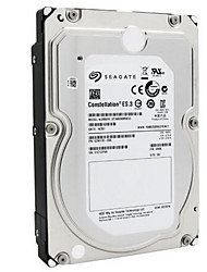 Seagate 4 To Enterprise disque dur 7200rpm SATA 3.0 (6Gb / s) 128MB cachette 3.5 pouces-ST4000NM0033