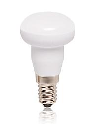 4W E14 Ampoules Globe LED R39 12 SMD 2835 326 lm Blanc Chaud AC 100-240 V 1 pièce
