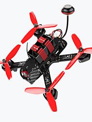 Dron WALKERA 6 Canales 3 Ejes 5.8G Con Cámara Quadccótero de radiocontrol  Controle La Cámara Posicionamiento GPS Con CámaraQuadcopter RC