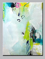 Hand-Painted Abstract Still Life 100% Hang-Painted Oil Painting,Modern European Style One Panel Oil Painting For Home Decoration