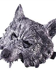 Wolf Head Mask  & Sports 1