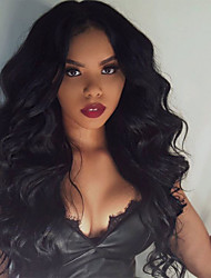 100% Human Virgin Hair Wigs Cheap Wholesale Curly Natural Black Color Wigs Glueless Full Lace Human Hair Wigs For Black Woman