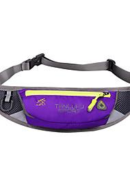 Waist Bag/Waistpack for Running Sports Bag Waterproof Multifunctional Close Body Lightweight Running Bag All Phones