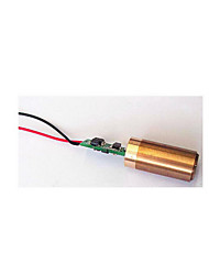 Rohs-Compliant Green Laser Head Green Laser Head-532nm