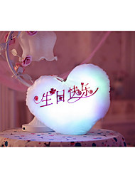 Toys LED Lighting Stress Relievers Stuffed Toys Dolls Christmas Gifts Christmas Toys BearClassic & Timeless Glamorous & Dramatic Cartoon