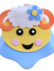 Kopfbedeckung Schaf Spaß draußen & Sport Silvester Karnival Kindertag 1