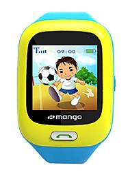 GPS yyx5 смотреть сенсорный экран позиционировании умные часы детей Сос местоположение вызова нашедший устройство анти потерял напоминание