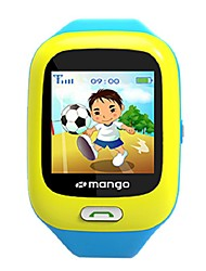 gps yyx5 beobachten Touchscreen Positionierung Smart Watch Kinder Notrufs Standortsucher Gerät anti verloren Erinnerung