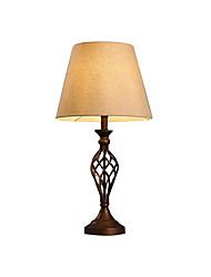 40 Moderne / Contemporain Lampe de Bureau , Fonctionnalité pour Protection des Yeux , avec Autre Utilisation Interrupteur ON/OFF