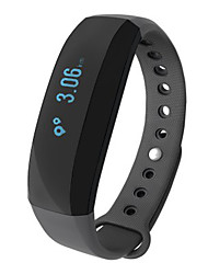 V2 All-weather Heart Rate Monitor Smart Wristband