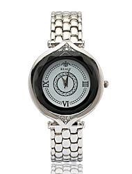 Bracelet Watch Quartz Alloy Band Silver Gold Rose Gold