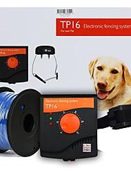 Gato Perro Entrenamiento Electrónica Impermeable Eléctrico Recargable