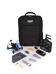Dron Walkera F210 6 Canales 3 Ejes Con Cámara Controle La Cámara Con CámaraQuadcopter RC Mando A Distancia Cámara Cable USB Manual De