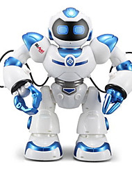 Robot FM Remote Control Singing Dancing Walking Talking Programmable Kids' Electronics