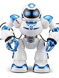 робот FM Пульт управления пение Танцы Прогулки говорящий Программируемый Электроника Детские