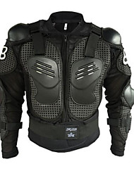 Motorcycle Jacket Clothes Motocross Off-Road Racing Jacket Quality Fish Scale Back Armor Drop Protection Breathable Windproof Motor Jacket