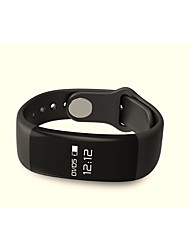 IPS SR02 Smart BraceletWater Resistant/Waterproof Long Standby Calories Burned Pedometers Health Care Sports Heart Rate Monitor Alarm
