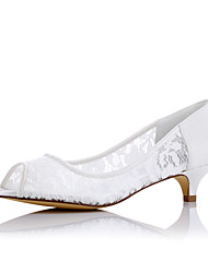 Women's Heels Spring / Summer / Fall / Winter Heels / Wedding / Party & Evening /
