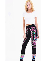 AliExpress ebay print leggings fashion yoga pants
