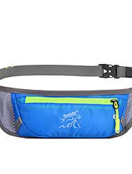 Riñoneras para Running Bolsas de Deporte Cerca del cuerpo Ligeras Bolsa de Running Todo Teléfono móvil