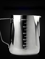 1000 inoxidável batedor de leite aço, latte art reutilizáveis fabricante