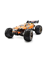 VKAR RACING BISON V2 Brushless RC Truck- RTR- WITH KESHENG 80A ESC