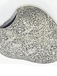 Décoration d'aquarium Roches Non toxique & Sans Goût Résine