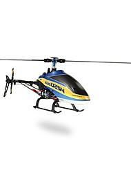 WALKERA RC Hubschrauber 6 Kanäle 6 Achsen 5.8G - Plastik
