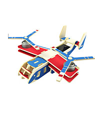 Toys For Boys Discovery Toys Solar Powered Toys Fighter Wood Red Blue