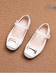 sandales confort pu décontracté en plein air noir course rose blanc
