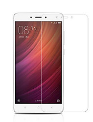 FUSHUN 0.33mm Screen Protector Tempered Glass For Xiaomi Redmi Note 4