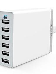 Station d'Accueil Pour iPad Pour Téléphone Pour Tablette 6 Ports USB Prise US