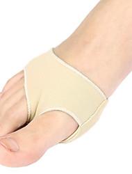 ортопедических Стельки / вкладыши Половина Стельки Для Полуботинки Ткань Желтый