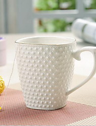 Drinkware, 350 Ceramic Tea Coffee Tea Cup