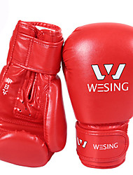 Boxing Bag Gloves Pro Boxing Gloves Boxing Training Gloves Grappling MMA Gloves Punching Mitts for Mixed Martial Arts (MMA)Full-finger