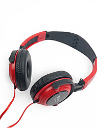 Écouteur stéréo shini a18 écouteur 3,5 mm avec microphone pour xiaomi redmi 3 pour iphone 5s 6 6s 7 casque