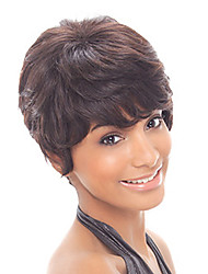 Beautiful Short Naturally Fashionable  Synthetic Wig