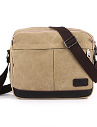 Unisex Canvas Sports Casual Outdoor Office & Career Professioanl Use Messenger Bags
