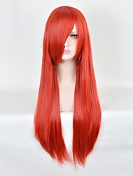 Cosplay Wigs Goddess Superstar Movie Cosplay Red Wig Halloween Christmas Carnival Female