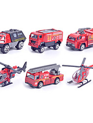 Vehicle Playsets Model & Building Toy Car Metal Plastic Christmas Birthday Children's Day