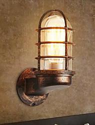 lâmpada de parede retro sala café loja de roupas bar varanda