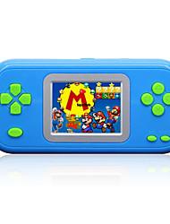 modi 810 consola cor da palma jogo infantil (entrega aleatória)