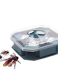 безопасным, эффективным против тараканов ловушки убийцы плюс большой отпугиватель не загрязнять нет электрического нет яда