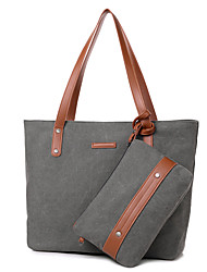 Unisex Canvas Sports Casual Outdoor Professioanl Use Tote