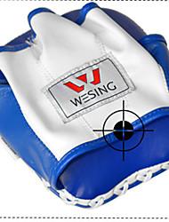 Luvas de Box para Boxe Arte Marcial Fitness Taekwondo Anti-desgaste Isolante Térmico PU