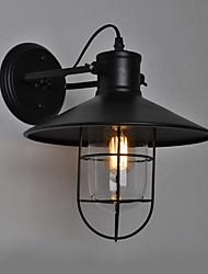 AC 110-130 AC 220-240 40 E26/E27 Moderno/Contemporâneo Tradicional/Clássico Rústico Outros Característica for Estilo Mini,Luz de Baixo