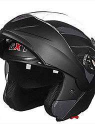 GXT 158 Motorcycle Helmet Double Lens Anti-Fog Breathable Full Helmet