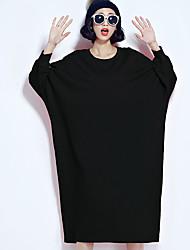 unterzeichnen ortega Dünger XL 200 Pfund Fett mm Herbst weiblichen literarischen Fan lose beiläufige Pullover und lange Abschnitte