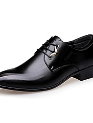 Westland's Men's Oxfords/New/Fashion/Hot Sales/Popular/Business/Office Dress/Black